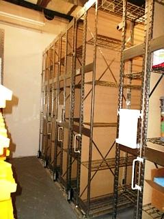 aldo shoes warehouse